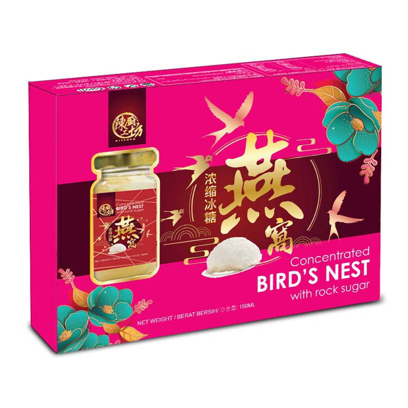 Concentrated Bird's Nest